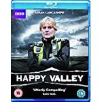 Happy valley Filmer Happy Valley - Series 1 [Blu-ray]